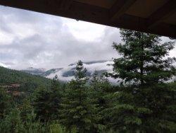 Spectacular Views is an Understatement