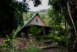 iKhayalamafu Mountain Hideaway and Private Nature Reserve