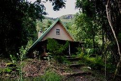 iKhayalamafu Mountain Hideaway and Private Nature Reserve