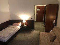 City Hotel Krefeld