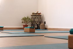 Tamraght Yoga Studio