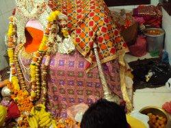Hanuman Temple