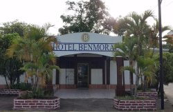 Hotel Benmoral