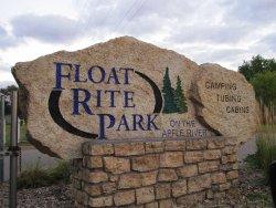 Float Rite Park Tubing