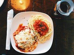 Olive Cove Italian Kitchen