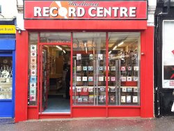 Medway Record Centre