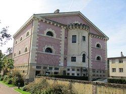 Ancienne Prison de Pont-l'Evêque