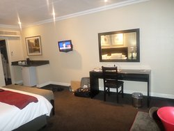 Birchood Hotel and Conference Centre, Johannesburg South Africa