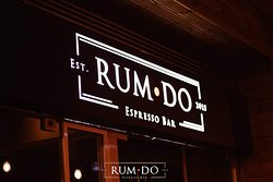 Rum Do Espresso Bar