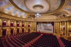 Al Ringling Theater Tours