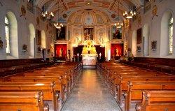 Chapelle Des Jesuites