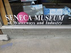 Seneca Museum of Waterways and Industry