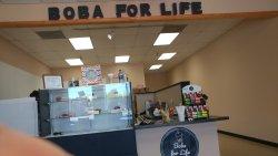 Boba For Life