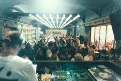 UNION Bar & Grill