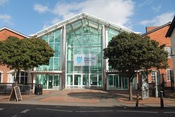 Carrickfergus Museum & Civic Centre