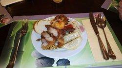 Wokrestaurant Pak Boli