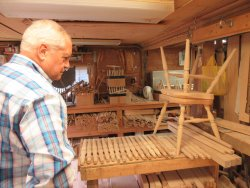 Windsor Chairmakers was closeby.
