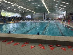 The Hobart Aquatic Centre