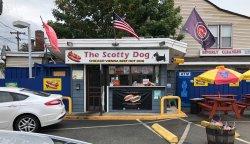 The Scotty Dog