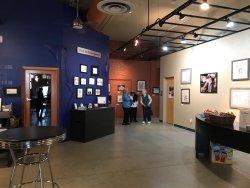 Bas Bleu Theatre Company