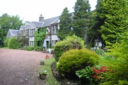 Struther Farm House Restaruant