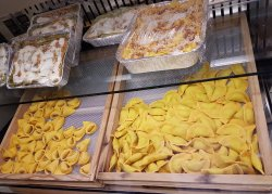 Pasta Fresca Buon Gusto