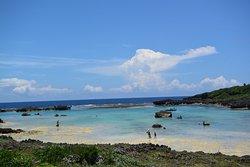 Shigira Beach