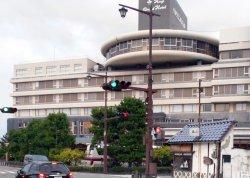 Hagi Grand Hotel Tenkuu, Ear-As-Much-As-You-Like Restaurant 25 Banchi
