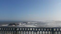 Magnifique riad avec vue sur mer
