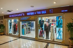 Nickermann's Tailors