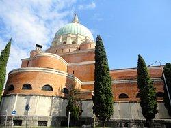 Parrocchia di S. Nicolò Vescovo al Tempio Ossario