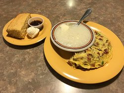 Cajun Kitchen Cafe