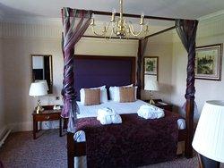 Fabulous hotel and Staff
