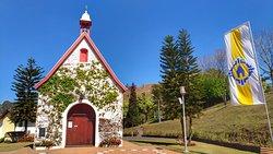 Santuario Mae Rainha - Fonte De Vida Nova