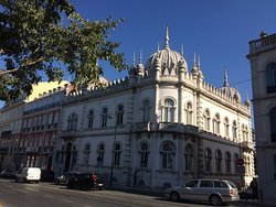 Palacete Ribeiro da Cunha