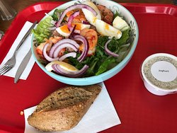 Salatschuessel