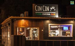 Cin Cin Pizza Cucina Bar