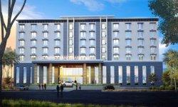 Grand Sayang Park Hotel