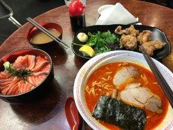 Tasty Japanese Restaurant