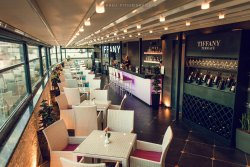 Tiffany Bar and Terrace Tbilisi