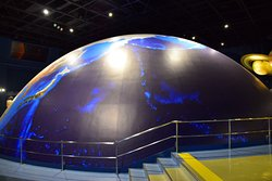 Sapporo Science Center