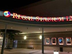 Regal Cinemas Broward Stadium 12 and RPX