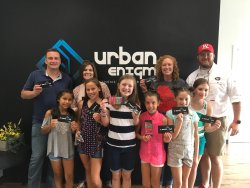 Urban Enigmas Escape Rooms