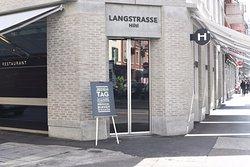 Hiltl Langstrasse