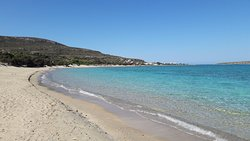 παραλία της Παναγιάς
