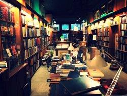 阿果西书店