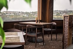 Reversing Falls Restaurant