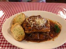 Amada's American & Italian Cuisine