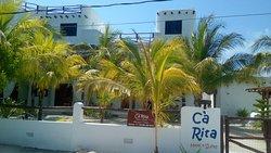Ca'Rita Hotel & Residence Isla Holbox