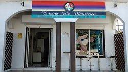 Cuisine Le Mauricien